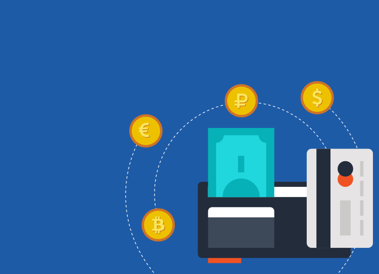 WebMoney — Universal Payment System